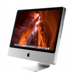 Apple iMac Core2Duo 24 Inch