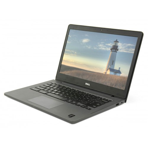 Dell Chromebook 7310 - Core i3 5th Generation