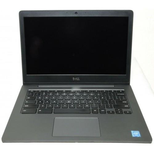 Dell Chromebook 7310 - Intel Celeron