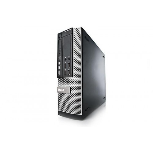 Dell Optiplex 990, Intel Core i5