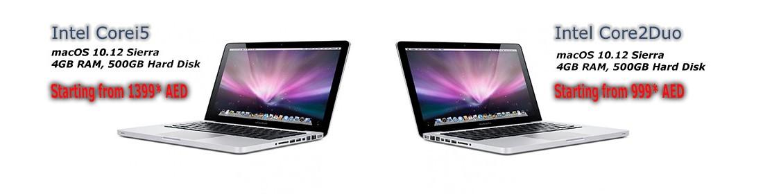 Apple MacBook Pro Core2Duo