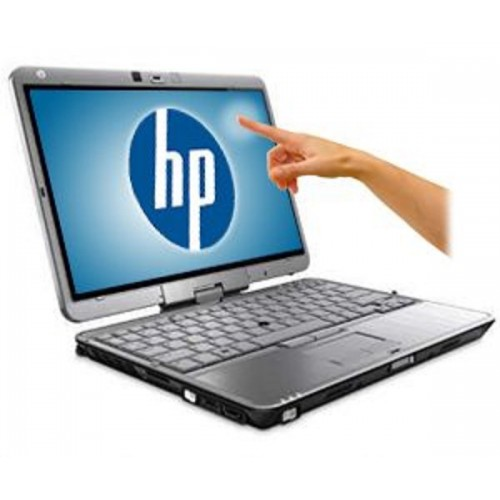 HP EliteBook 2760p, Intel Core i5 - Touchscreen