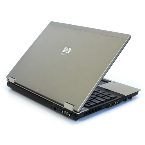 HP EliteBook 6930p,Intel core2Duo