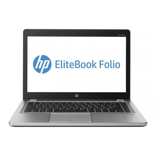 HP Folio 9470m, Intel Corei5