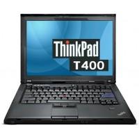 Lenovo ThinkPad T400, Intel Core2Duo