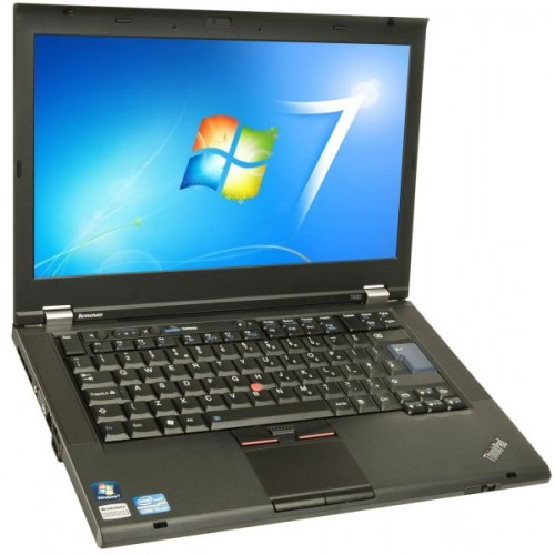 Lenovo ThinkPad T420, Second Generation Intel Core i5