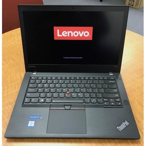Lenovo ThinkPad T470, Intel Core i7 Touchscreen