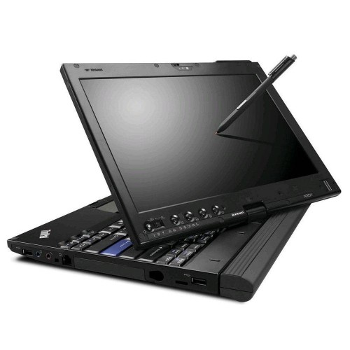 Lenovo ThinkPad X220t (Tablet), Intel Core i5