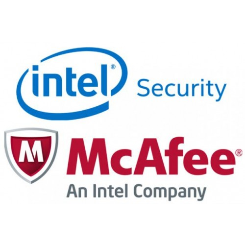 McAfee Internet Security 2015, 1PC 1 Year