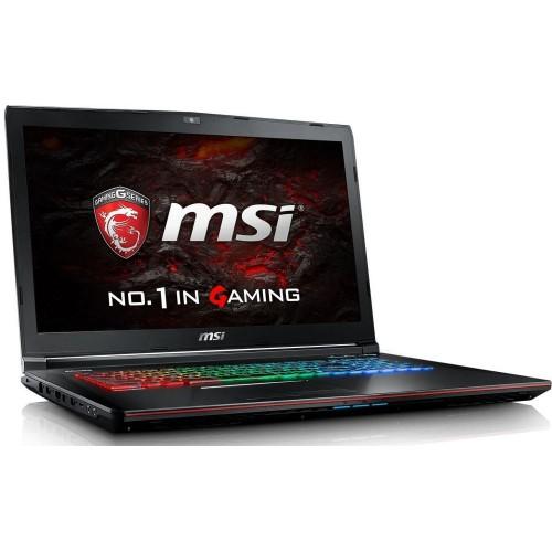 MSI GE72VR 6RF APACHE PRO Intel Core i7