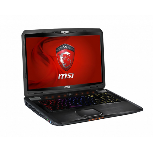MSI GT783R Intel Core i7