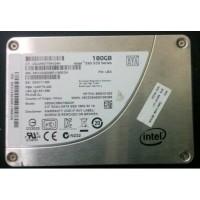 Intel® SSD 180GB, 2.5in SATA 6Gb/s