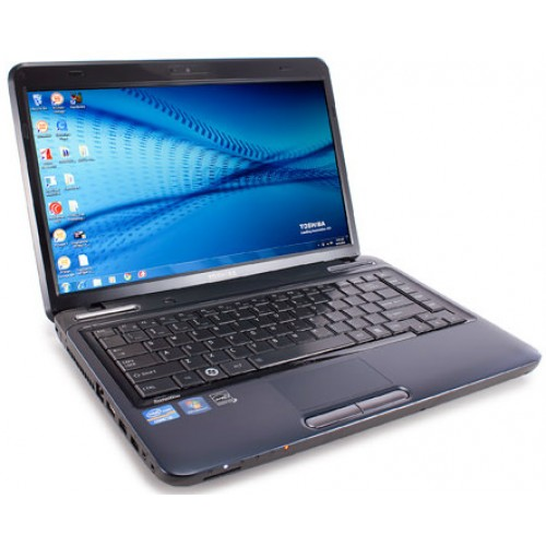 Toshiba Satellite, Intel Core i5